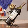 Creative Monkey Shaped Wine Bottle Holder