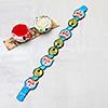 Cute Bracelet Rakhi for Kids