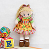 Cute Doll for Playful Girls