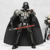 Darth Vader 160 Pcs Assembly Action Toy