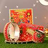Decorated Karwachauth Pooja Kit
