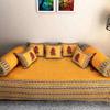 Delightful Vibrant Bed Sets