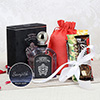 Derby Club House Personalized Perfume Hamper for Men
