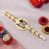 Designer Bracelet Rakhi For Kids