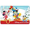Disney Store $25 Gift Card