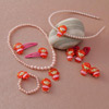 Doll Design Hair Accessories for Kids