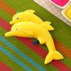 Dolphin Shaped Gun Pichkari