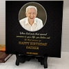 Don't let that Person go Personalized Birthday Tile