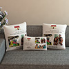 Dream home Personalized Cushions and Pillow set
