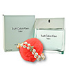 Elegant Beaded Rakhi with Calvin Klein Men's Perfume