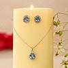 Elegant Swarovski Jewellery Set for Women