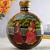 Elegant Traditional Vase