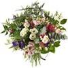 Eustoma Mixed Bouquet