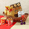Exclusive Basket full of Goodies