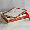 Exclusive Marble Jewelry Box