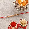 Exclusive Pearl Rakhi
