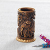 Exclusive Wooden Pen Stand