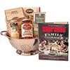 Family Supper Pasta Gift Basket