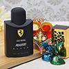 Ferrari Personalized Perfume with Tikka Thali & Chocolates