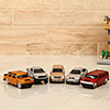 Five Swanky Cars in One Pack