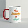Friendship Magic Mug