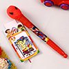 Funky Pen & Cute Ganesha Rakhi for Kids