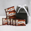Galaxy Smooth Chocolate Bars in a Goodie Bag