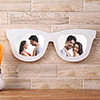 Goggles Shaped Personalized Photo Frame