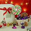 Goodies Gift box for Christmas
