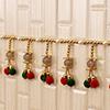 Graceful Stone Studded Hanging Bandhanwar