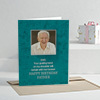 Guiding Hand Personalized Birthday Greeting Card