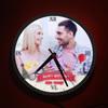 Happy Birthday Personalized LED Clock