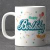 Happy Birthday to You Personalized Coffee Mug