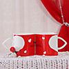 Heart Shaped Coffee Mug Set of 2