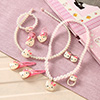 Hello Kitty Design Hair Accessories Kit