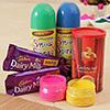 Holi Color & Spray Combo with Chocolates