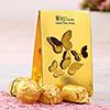 Homemade Chocolates 100 Gms