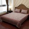 Hued Traditional Bedsheet