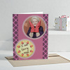 I Am Sorry Mom Personalised Greeting Card