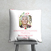 I'd pick you Personalized Birthday Cushion
