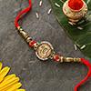 Ik Onkar Antique Rakhi