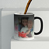 In My Heart Forever Personalized Birthday Magic Mug