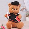 Just Graduated Cute Bear