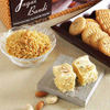 Kanha Soan Papdi With Assorted Cookies & Namkeen Gift Hamper