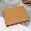Light Brown Wallet for Men