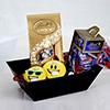 Lindt Chocolate Hamper in a Gift Basket