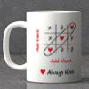 Love Always Wins Personalized Mug