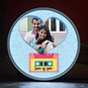 Love is You Personalized LED Photo Frame