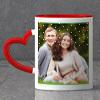 Love Nature Personalized Anniversary Mug