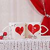 Magical Love Mug Set of 2